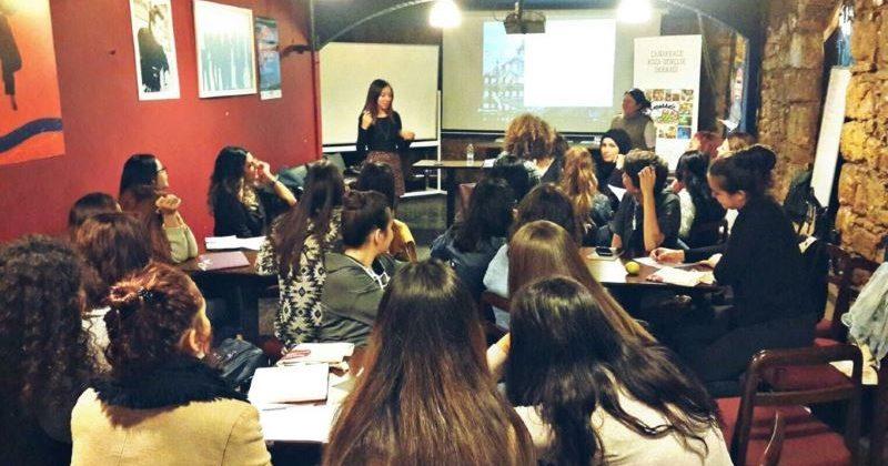 Kadının İnsan Hakları Eğitim Programı (KİHEP)