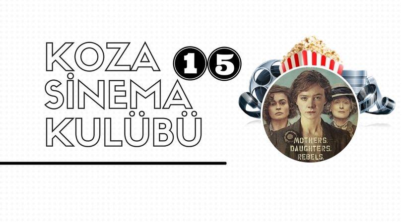 Sinema Kulübünden Kadınlar Gününe Özel Film