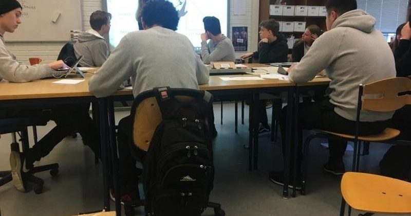 Bir AGH Katılımcısının Gözünden Danimarka Eğitim Sistemi