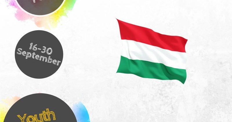 Macaristan'da Gençlik Değişimi