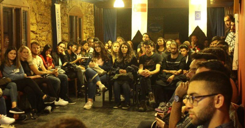 Çanakkale Koza Gençlik Derneği Yeni Döneme Başladı