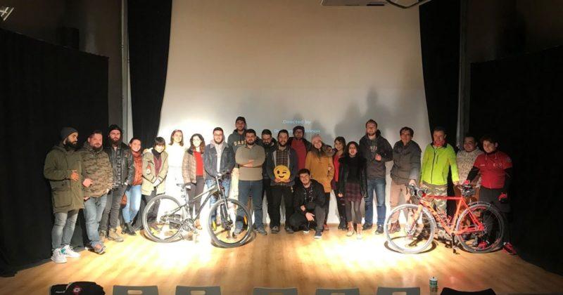 Koza Sinema Kulübü – Çanakkale Bisiklet Platformu Ortak Etkinlik