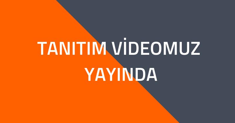 Çanakkale Koza Gençlik Derneği Tanıtım Videosu Yayında