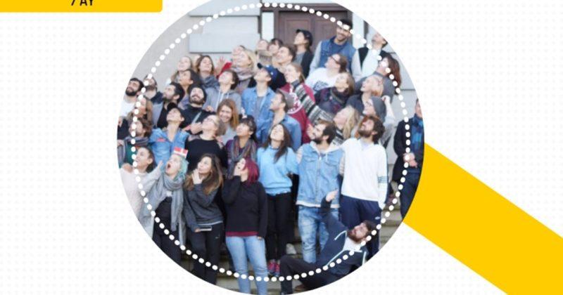AGH Gönüllü Hikayeleri: Burak BUZPINAR – Kopenhag / Danimarka