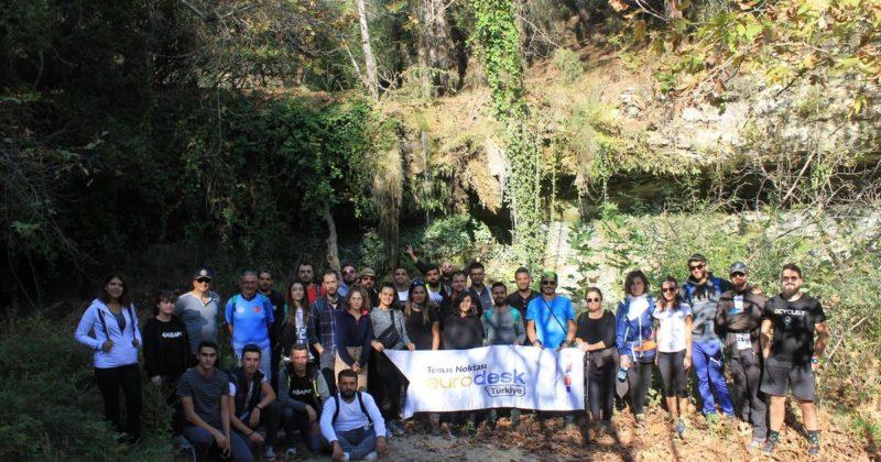 Eurodesk, Avrupa Gönüllü Hizmeti Bilgilendirme | ÇABİP Trekking
