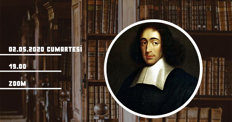 Spinoza – Etika 4. ve 5. Bölümler
