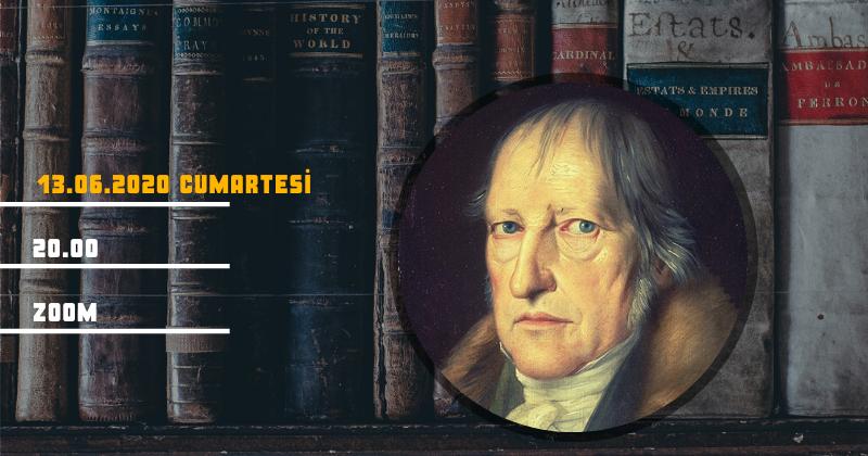 Hegel ve Mutlak
