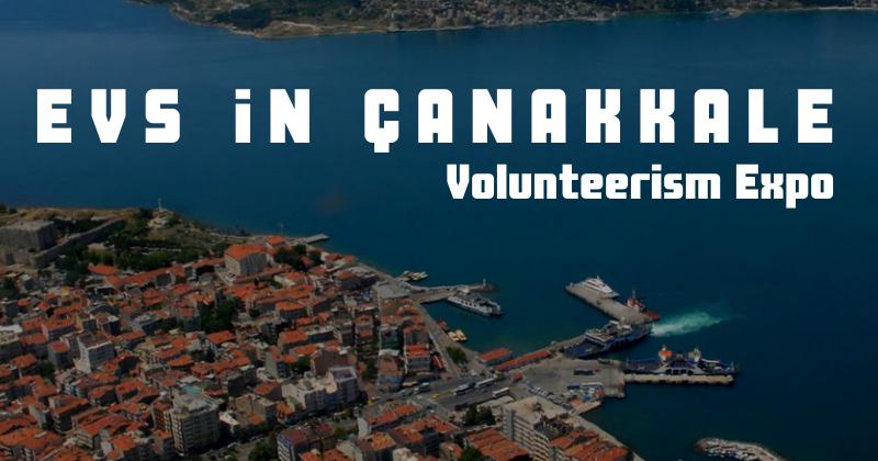 EVS In Çanakkale!