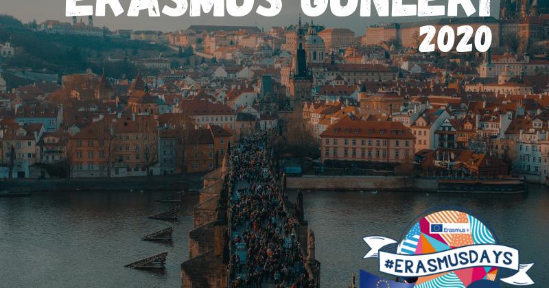 Erasmus Günleri: 2020