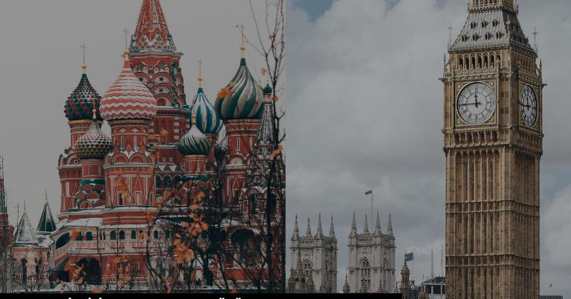 Online Rusça & İngilizce Konuşma Kulübü Başvuru Formu